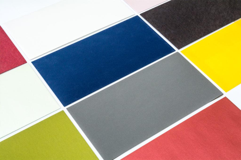 цветные конверты купить